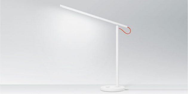 Xiaomi Mijia Smart LED Desk Lamp скидка