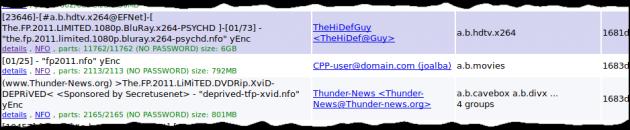 найти в интернете: как скачать файл из Usenet 4