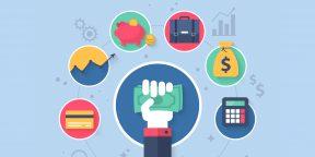 10 финансовых обещаний, которые вы успеете выполнить до Нового года