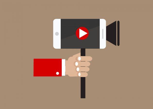 10 главных правил съёмки видео на iPhone или Android-смартфон
