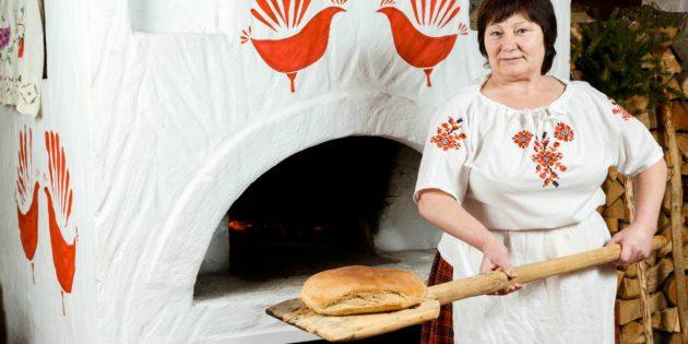 отдых в Беларуси: кухня