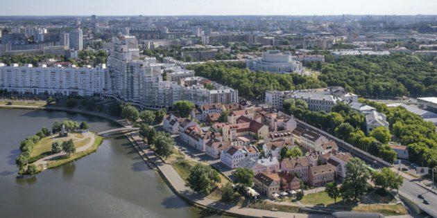 отдых в Беларуси: цены