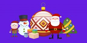 AliExpress: 20 товаров для встречи Нового года