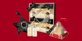 Что подарить на Новый год: 9 роскошных наборов косметики для мам, жён и дочек