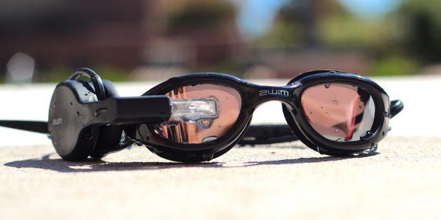 Очки для плавания Zwim