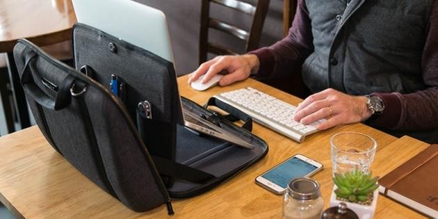 Mobicase: мобильный офис
