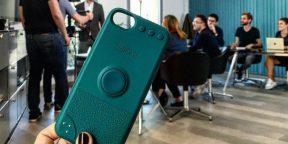 Штука дня: Ludicase — умный фиджет-чехол для iPhone