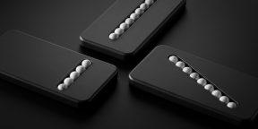 Штука дня: Substitute Phone — заменитель смартфона для борьбы с зависимостью