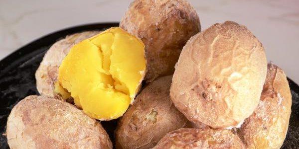 Как варить картофель фрайт