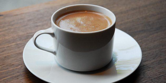 что добавить в кофе: какао-порошок
