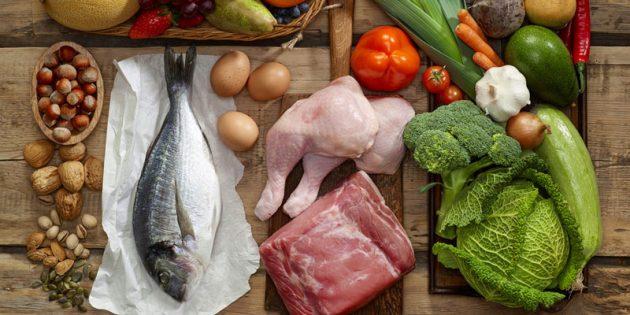 самые эффективные диеты: Палеодиета