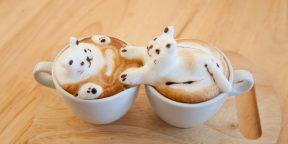 4 ингредиента, которые стоит добавить в кофе