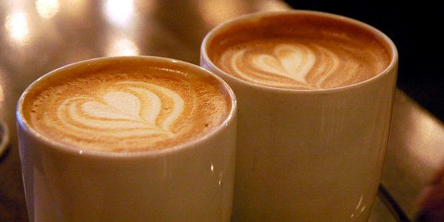 что добавить в кофе: экстракты