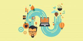 5 шагов, которые формируют творческий процесс
