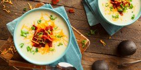 Как приготовить гороховый суп: 5 интересных рецептов