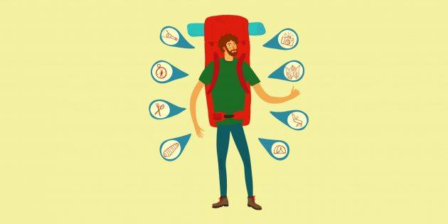 6 причин выйти из зоны комфорта и начать путешествовать в одиночку
