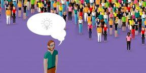 7 типов постов для привлечения пользователей в соцсетях