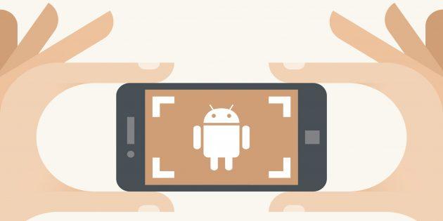 9 приложений, которые прокачают камеру Android