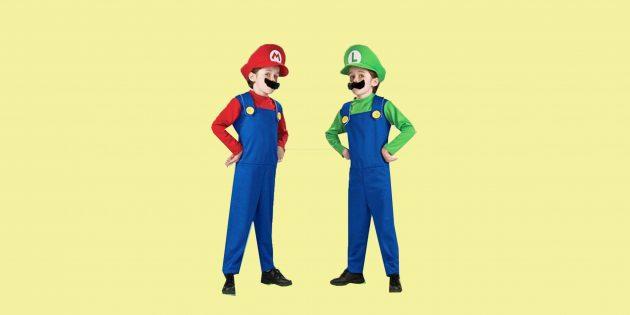 AliExpress: 20 новогодних костюмов для мальчиков