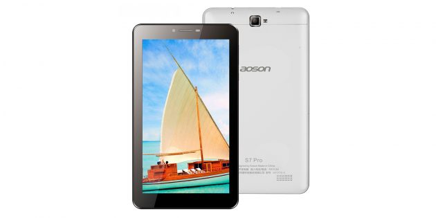 Aoson S7 Pro 4G