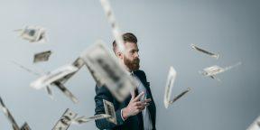 Самый простой и безболезненный способ контролировать свои расходы