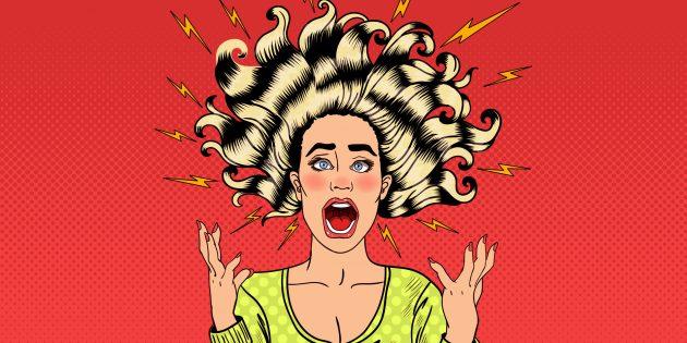 4 ошибки при осветлении волос в домашних условиях