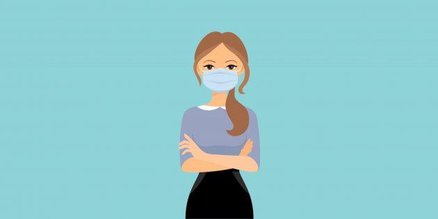 Что делать, если вы болеете, но не можете пропустить работу