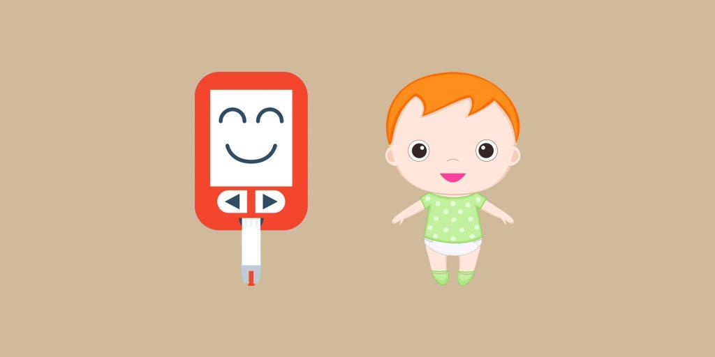 Лечение сахарного диабета у ребенка