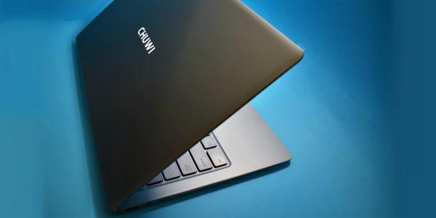 Обзор Chuwi LapBook Air — стильного ноутбука в металлическом корпусе