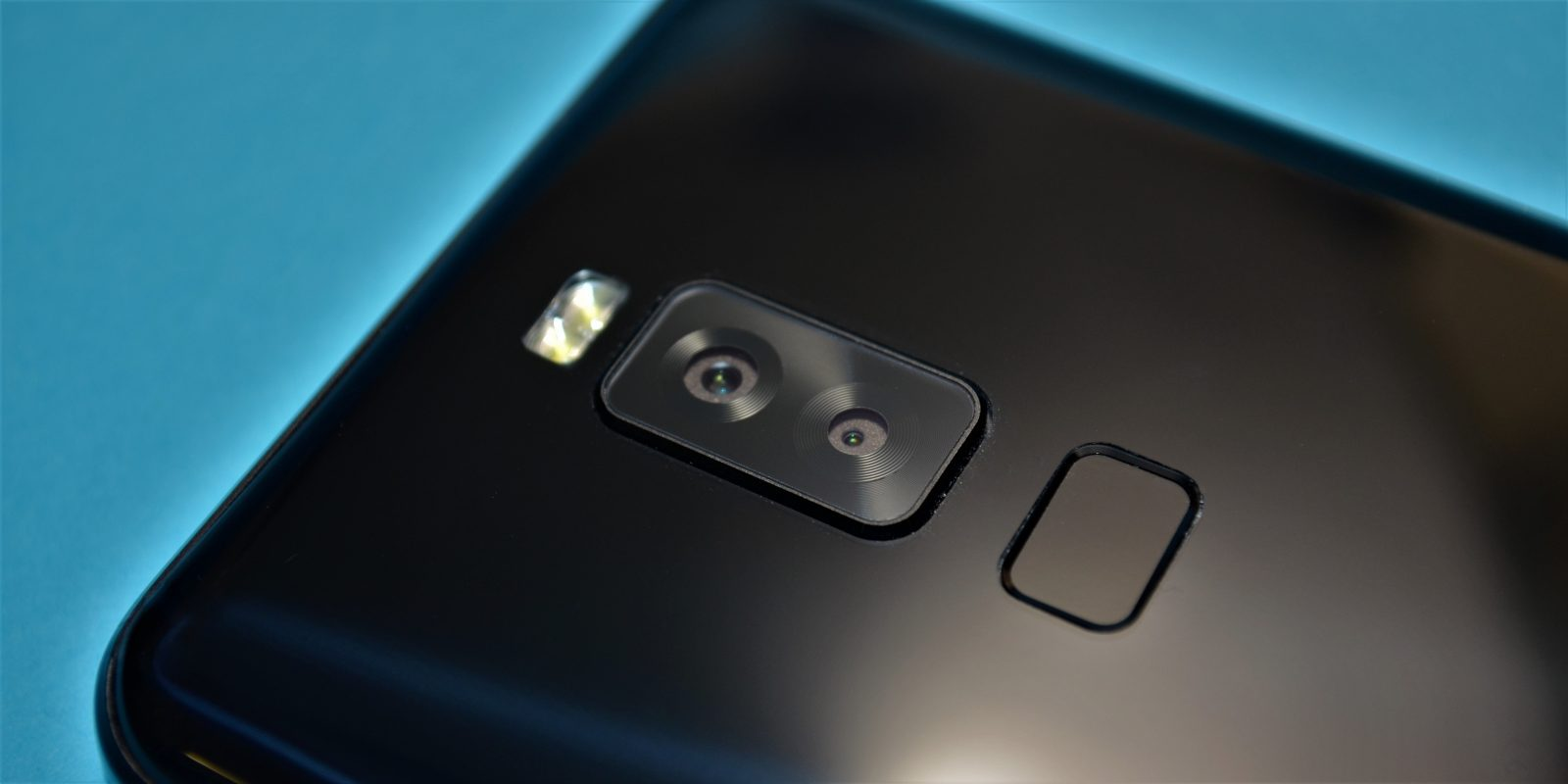 Leagoo S8: камера