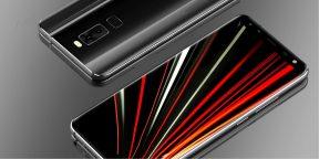 Обзор Leagoo S8 — бюджетного китайского клона Samsung S8