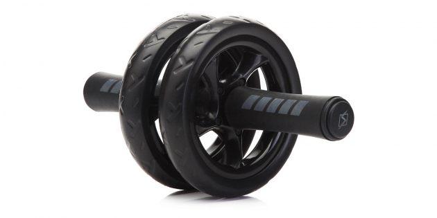 Фитнес-колесо