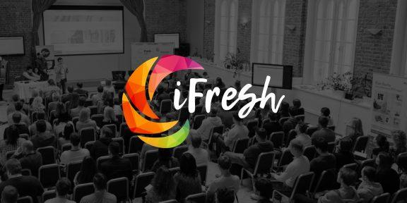iFresh — самая полезная осенняя конференция для интернет-маркетологов