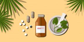 Подкаст Лайфхакера: работает ли гомеопатия