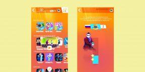 Just Dance Now — популярный танцевальный симулятор