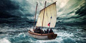 Как выжить вопреки всему: семь правил капитана Блая