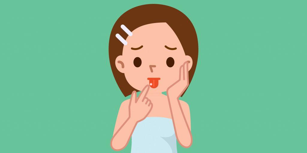 Что такое стоматит и как его лечить