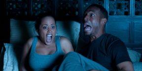 Как смотреть фильмы ужасов с тем, кто до жути их боится