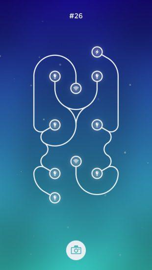 Infinty Loop: Energy: головоломки 2