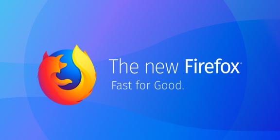 Mozilla представила финальную версию браузера Firefox Quantum