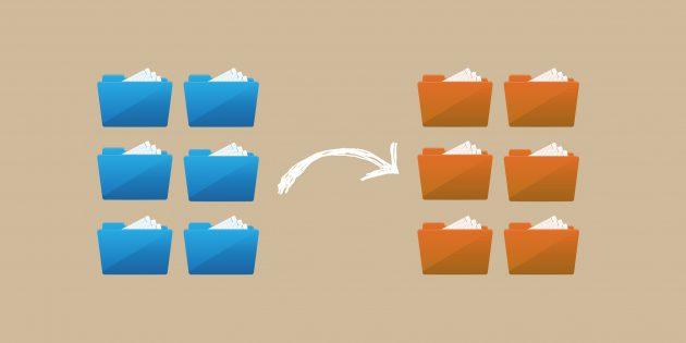 Лучшие инструменты для массового переименования файлов в Windows, macOS и Linux