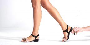 Туфли-трансформеры на все случаи жизни