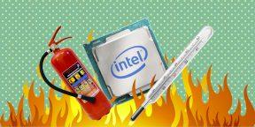 Как узнать температуру процессора, видеокарты и других частей компьютера
