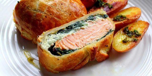 Рецепты Гордона Рамзи: 7 оригинальных блюд из рыбы