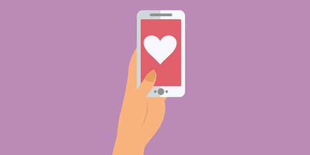 Сайты знакомств привели к тому, что браки стали прочнее, а разные культуры стали чаще смешиваться