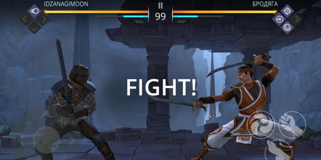 Shadow Fight 3: мобильный файтинг