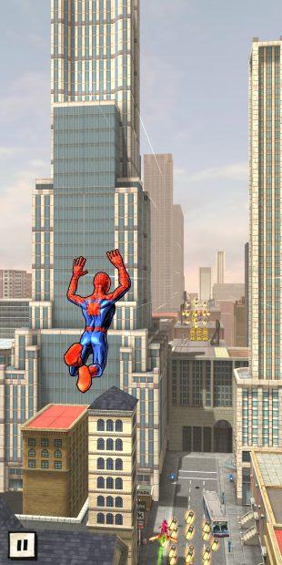 Совершенный Человек-паук 2