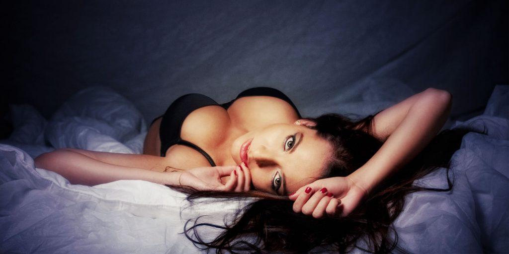 Как удовлетворить женщину: 9 простых вещей, о которых каждая мечтает в постели
