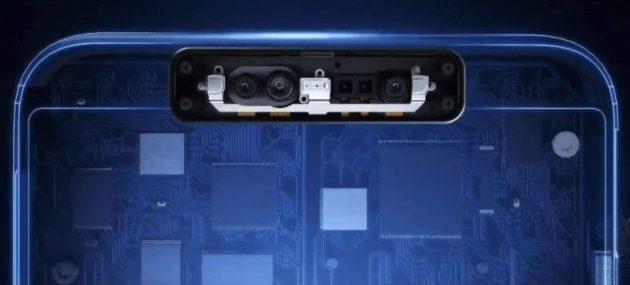 Huawei показала свой ответ на Face ID и анимодзи