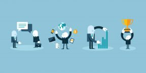 16 стратегий поведения для достижения целей и успеха в бизнесе